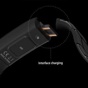 Image 4 - Gelee Kamm Sport Smart Armband Männer Frauen Bluetooth Wasserdichte Smart Band Fitness Tracker 0,96 zoll Farbe Bildschirm Smartband