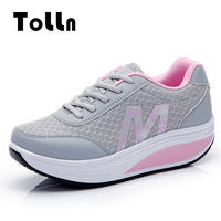 2017 New Summer Women Shoes Fashion Casual Walking Shoes Breathable Air Mesh Fitness Ladies Shoes Women