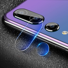 Protecctive film Back Camera Lens Protective Tempered Glass Screen Protector Fil