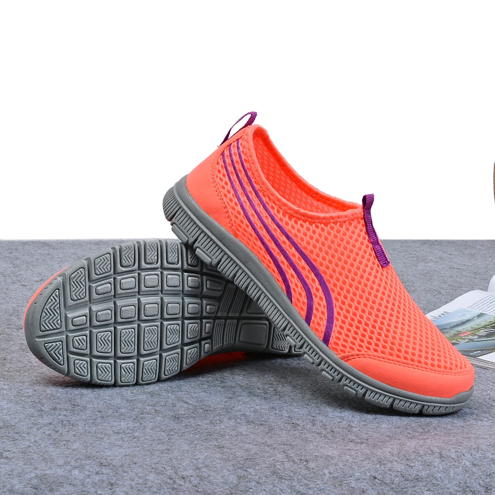 LEMAI New Trend Sneakers For Women Outdoor Sport Light Running Shoes Lady Shoes Breathable Mujer Zapatillas Deportivas fb001-7 23