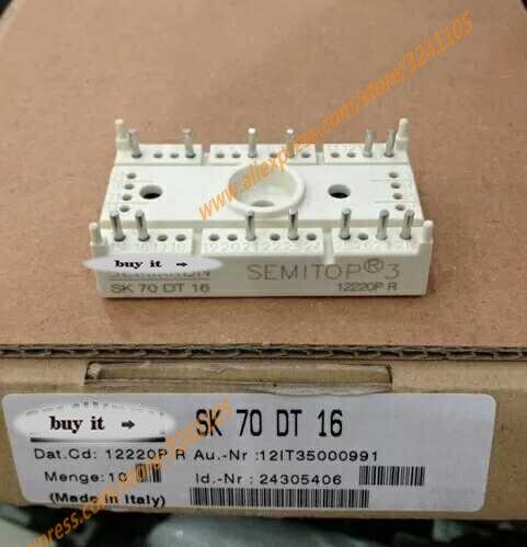 Free shipping NEW SK70DT16 MODULE free shipping new 6ri50p 160 50 module