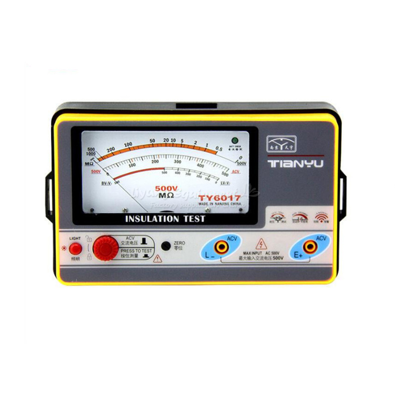 High output load capacity of multimeter insulation resistance E00360 nikon d7100 18 140