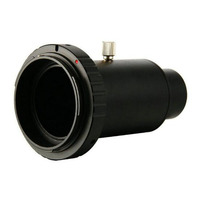Fully Metal 1 25 T Adapter For Sony Nikon Canon Olympus T Ring Adapter M42X0 75