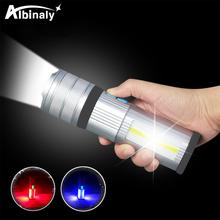 Flashlight with Super power