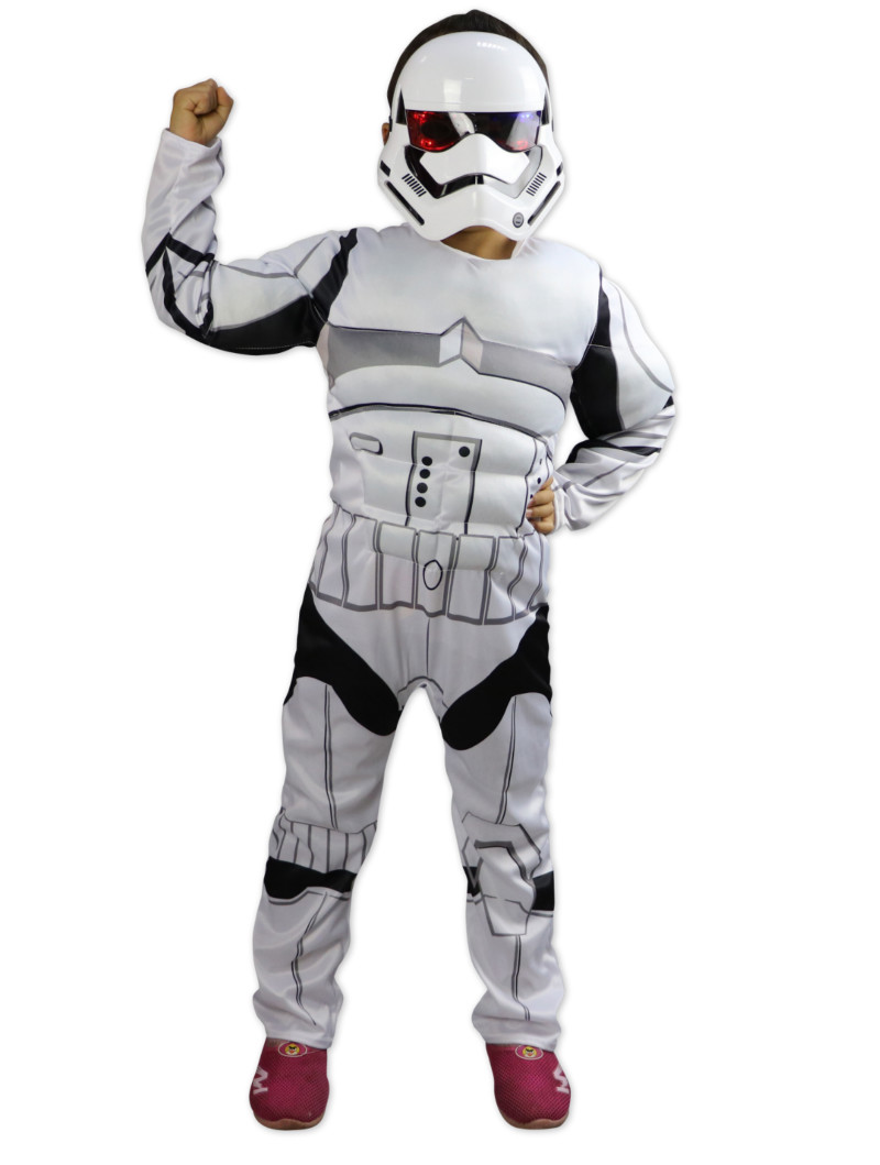Popular Stormtrooper Costume-Buy Cheap Stormtrooper Costume lots ...