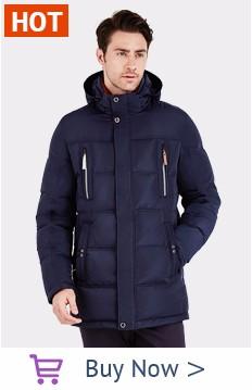 e75381a19f2 ICEbear 2016 Бренд Одежда Куртка Мужской зимний жакет Изветный брент ...