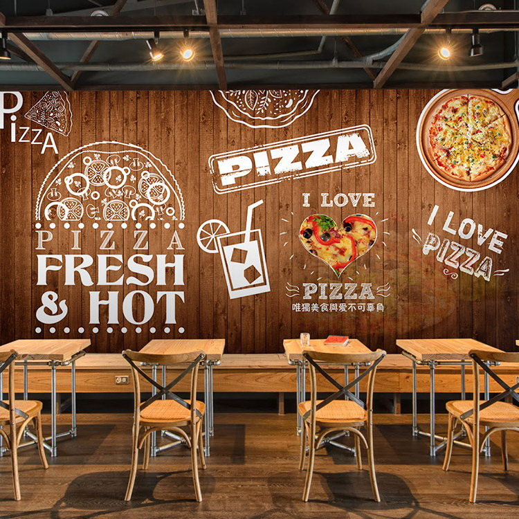 Online get cheap pizza shop alibaba group for Pizza restaurants