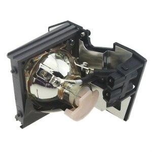 Image 3 - を XIM 工場販売交換プロジェクターランプのためのハウジング 310 から 5513 DELL 2300MP