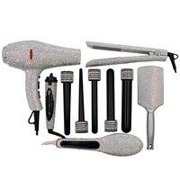 Волос Инструменты для укладки волос комплект/волос Красота Инструменты комплект/волос Бутик набор