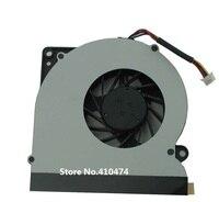 New KSB06105HB 9J73 CPU Cooling Fan for Asus K52 A52 N61 N61V K52F K52JB K52JC K72 N71JQ N71JV N61W N61J Laptop CPU cooling Fan