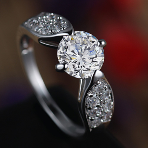 line Buy Wholesale 2k engagement rings from China 2k engagement rings Whole