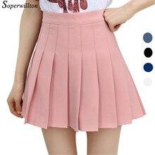 155d9544 Popularne Skirt Leggings Pleat- kupuj tanie Skirt Leggings Pleat ...