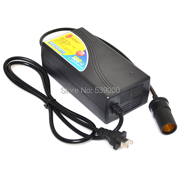 180W AC 220V to DC12V 15A Power Converter Adapter Inverter Car Pump Power Adapter Free SHipping