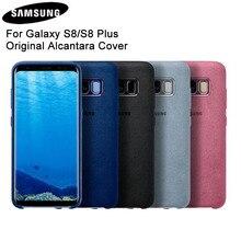 Original Anti-knock Official Phone Case For Samsung Galaxy S8+ S8 Plus G9550 SM-G9 SM-G955 GALAXY S8 Phone Cover Fundas Coque чехол для samsung galaxy s8 sm g955 sgp thin fit шампань