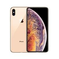 Apple iPhone XS   5.8 Retina OLED Display 4G LTE Smart Phone 4gb RAM 64gb/256gb ROM A12 Bionic Chip IOS12 Smartphone
