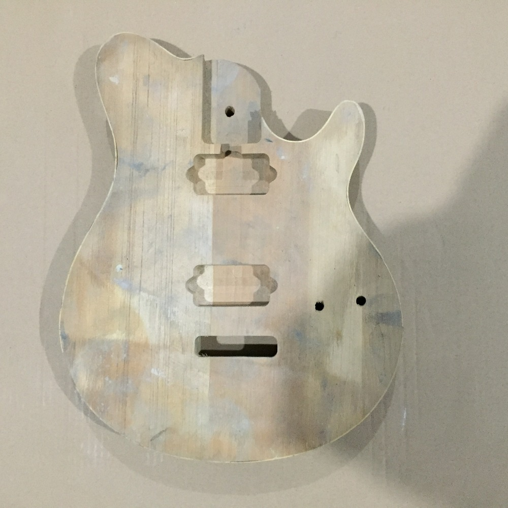 Afanti Music Electric guitar/ DIY Electric guitar body (ADK-751)Afanti Music Electric guitar/ DIY Electric guitar body (ADK-751)