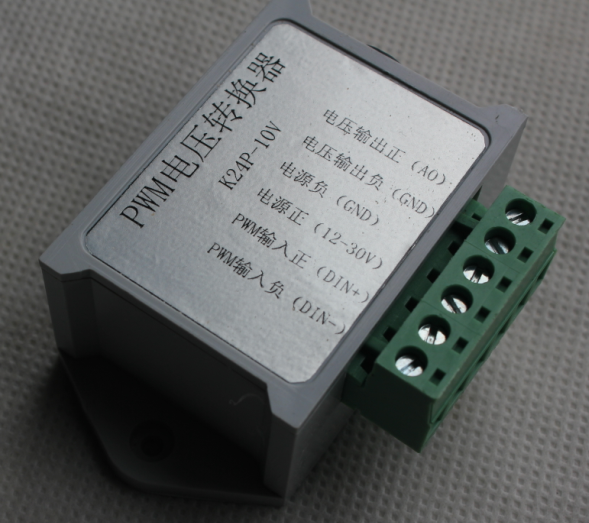 3.3V5V24, PWM, 0-10V, 5V Converter, Analog To Digital
