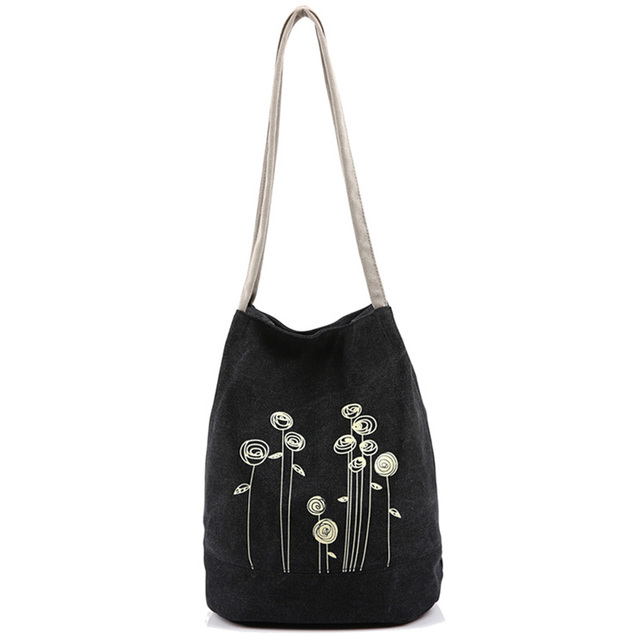Flower Handbag