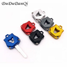 Personality fashioned key cover Individuality motorcycle decoration Colorful for Yamaha R1 R6