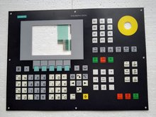 SINUMERIK 802CE 6FC5501-0AB11-0AA0 Membrane Keypad for HMI Panel repair~do it yourself,New & Have in stock