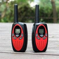 M860 Kids Children Mini Walkie Talkie Two Way Radio 8km Long Range UHF 400 470MHz Kids