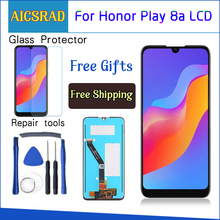 Huawei Honor 8A LCD For Display Touch Screen Honor 8A Pro JAT-L29 Screen For Huawei Honor Play 8A LCD With Frame Replacement