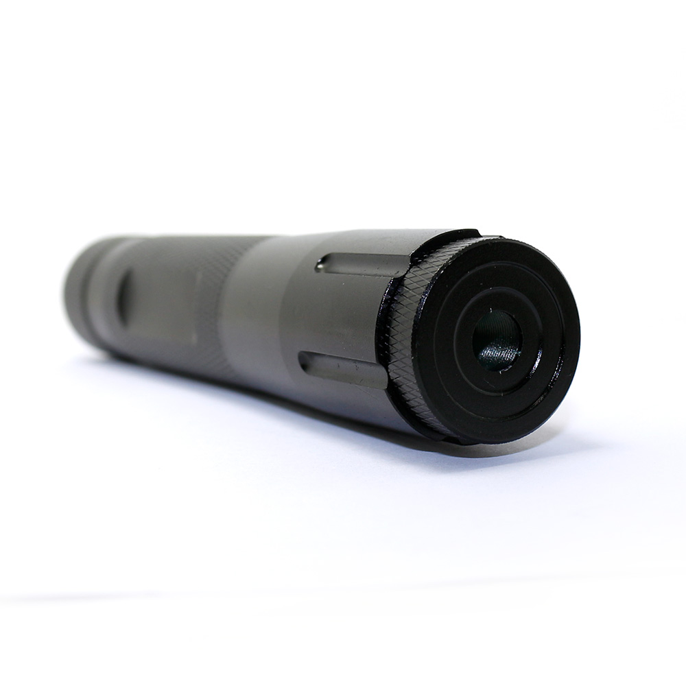 Image 5 - 850nm <5mW Focusable IR Infrared Laser Pointer with black case-in Stage Lighting Effect from Lights & Lighting