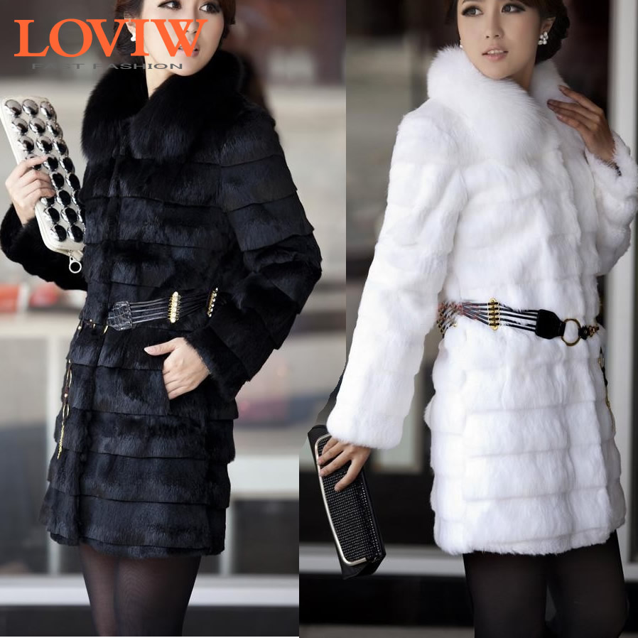 Online Buy Wholesale discount fur coats from China discount fur