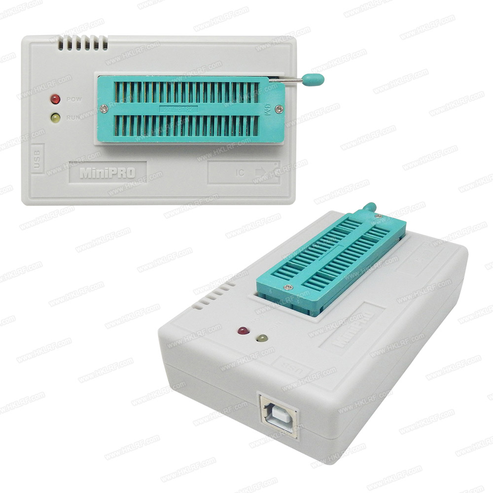 Image 4 - Minipro TL866II Plus Universal Programmer PIC AVR High Speed 