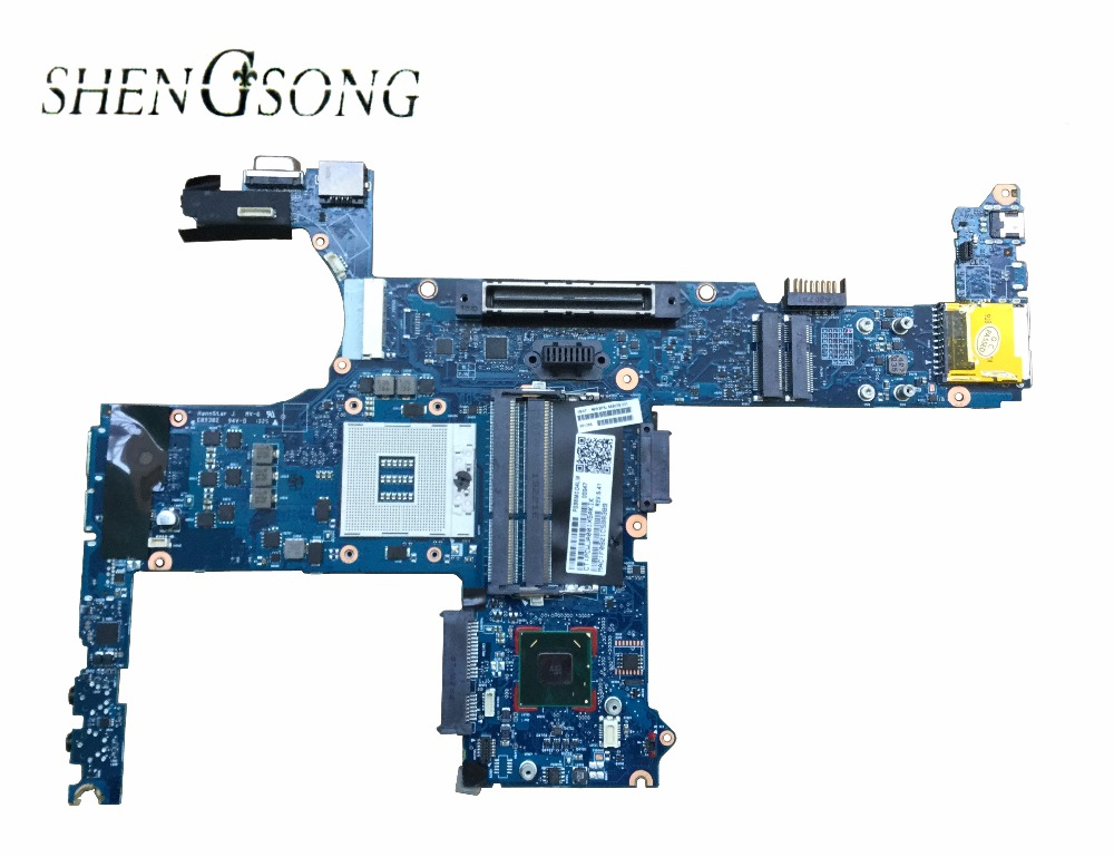 Original Laptop motherboard 686040-001 for HP Promo Probook 8470P 686040-501 motherboard Notebook PC mainboard 100% Tested original 654308 001 laptop motherboard for hp 4535s 4545s notebook pc mainboard 90days warranty 100