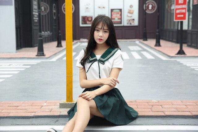 Японские девушки фото высокого качества