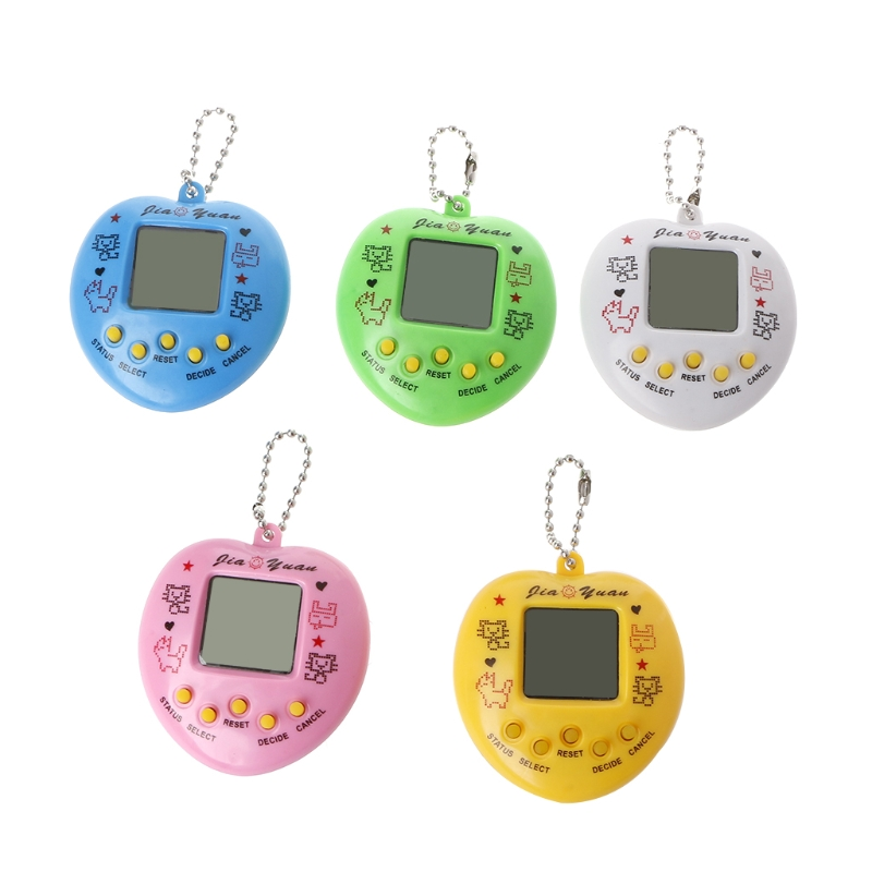 FOR Tamagotchi Electronic Pets Toys 90S