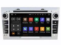 Android 7.1 Car Dvd Navi Player PER OPEL ZAFIRA (2005-2011)/CORSA multimediali audio stereo auto DVR supporto WIFI DAB all in one
