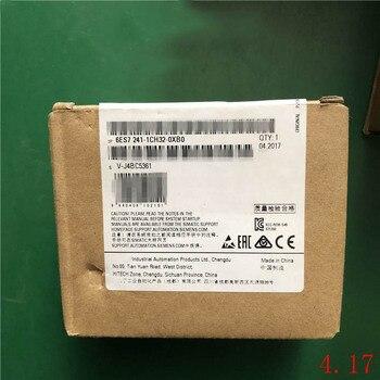 6ES7241-1CH32-0XB 0  (6ES7 241-1CH32-0XB0) SIMATIC S7-1200, модуль связи 1241, RS422/485, в наличии