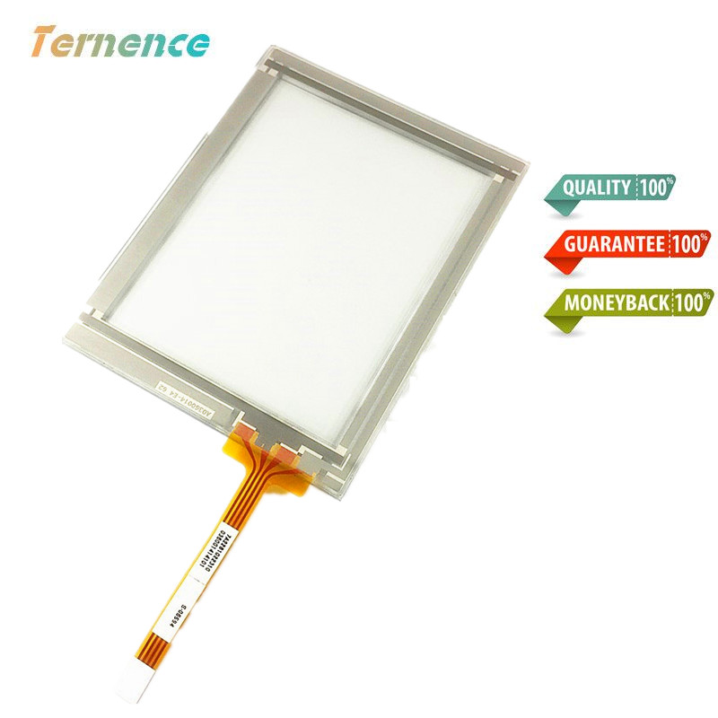 Skylarpu 3.7 inch TouchScreen for CHC Navigation LT30 Data Collector Touch panel Digitizer Glass 190mm*69mm Repair replacement