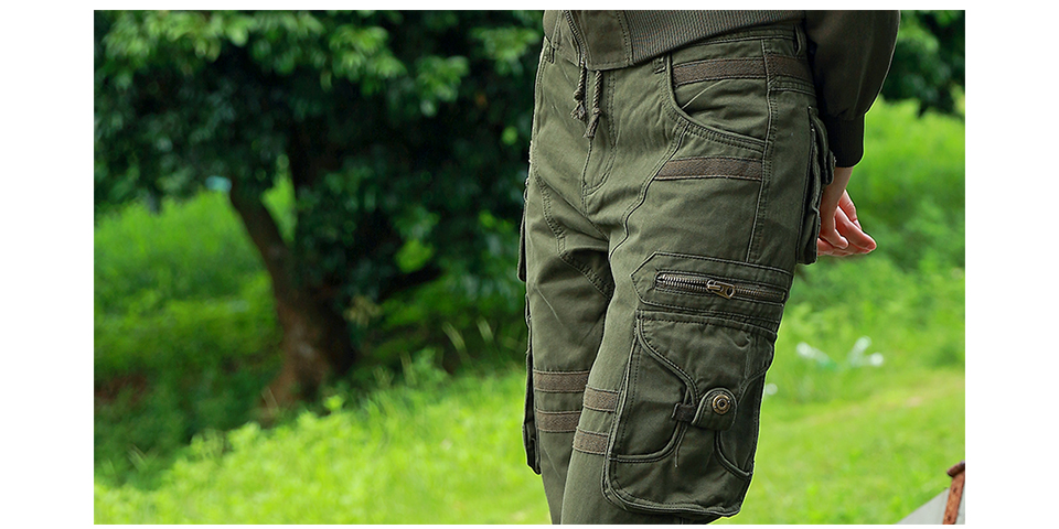 Casual Green Discount Army 10