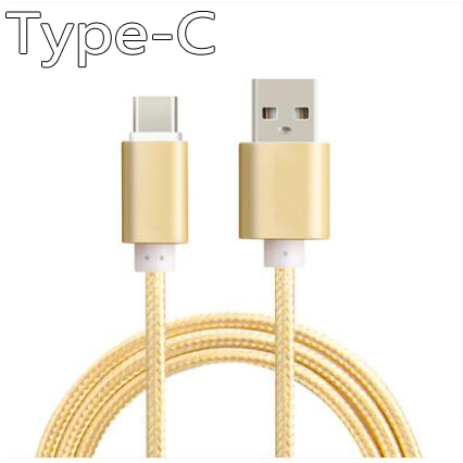 Ugreen USB Type C Cable USB C Fast Charging Data Cable Type C USB Charger Cable