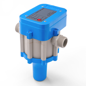 Image 3 - Water Pump Adjustable Pressure Sensor Switch Automatic Booster Regulator Water Shortage Protection Level Controller 1.5bar Start