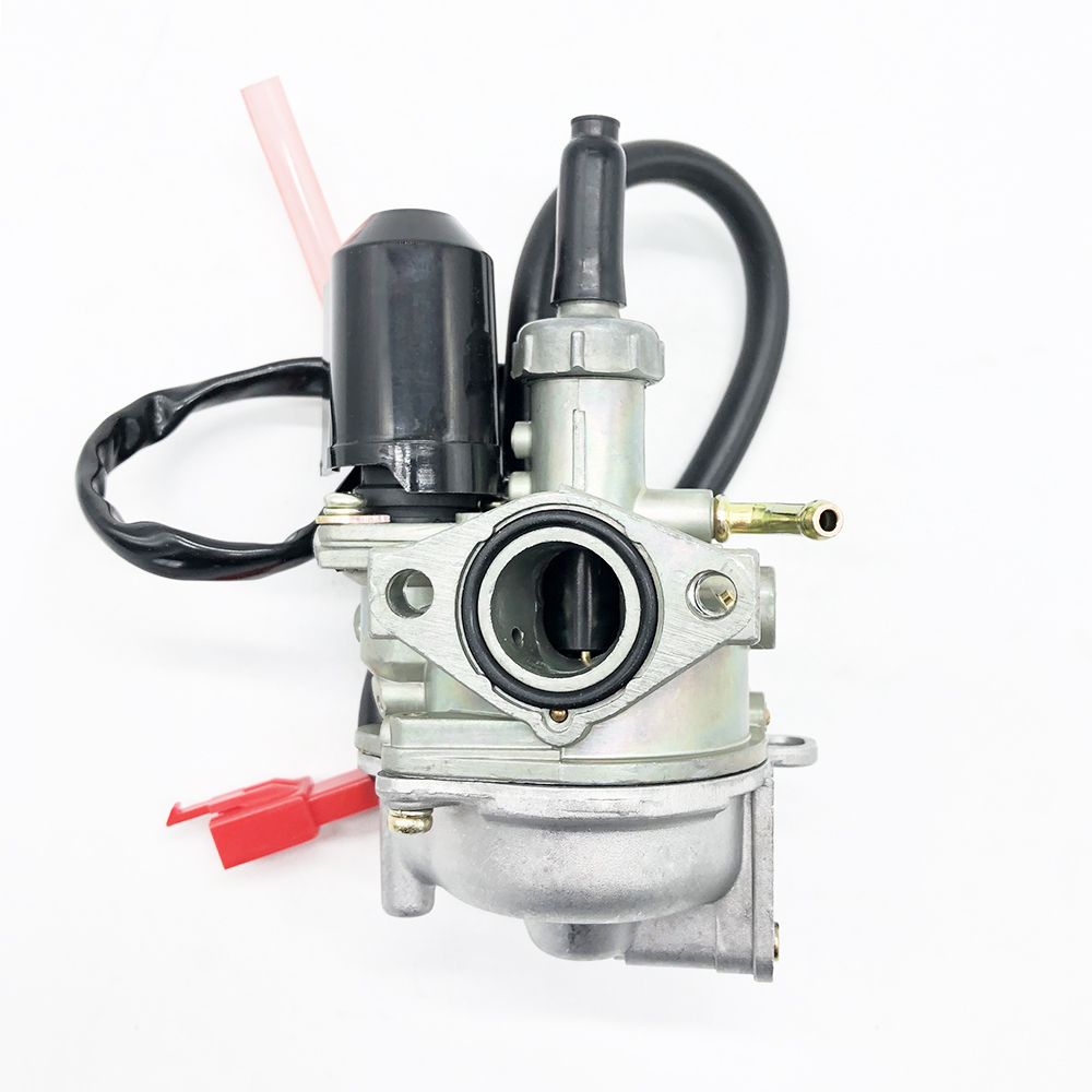 Atv,rv,boat & Other Vehicle Active 17mm Carburetor Fits For Honda 2 Stroke 50cc Dio 50 Sp Zx34 35 Sym Kymco Scooter Reputation First Atv Parts & Accessories