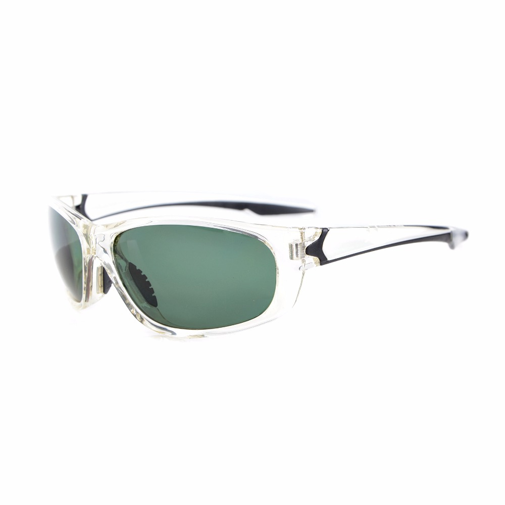 TH6145 lunettes de soleil Sport polarisées en Polycarbonate pour hommes femmes TR90 incassable
