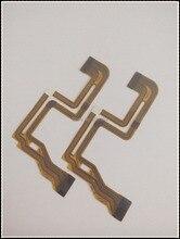 FRETE GRÁTIS! fp-1069 novas peças para sony hdr-cx100e hdr-cx120e hdr-cx100 hdr-cx120 cx100e cx120e cx100 cx120 lcd flex cable