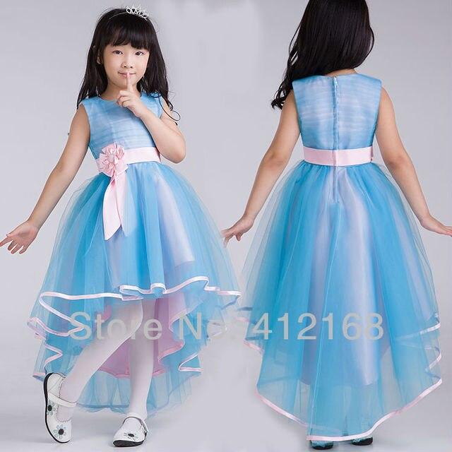 Vestidos infantiles para fiesta