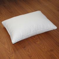 Питер Khanun домашний текстиль спальный подушки детские 100% хлопок белый гусиный перо подпушка светящиеся подушки нулевой давление 3 слоя 48*74 с...