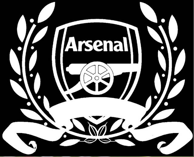 910632bef0f3bb 2pcs personalized arsenal wreath vinyl car decal,soccer football stickers  for door engine hoods decor 40X40cm on Aliexpress.com   Alibaba Group