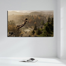 Assassins Creed Remastered Wall Art Canvas Painting Posters Prints Modern Painting Wall Picture For Living Room Home Decoration assassins creed leap of faith canvas painting posters prints marble wall art painting decorative picture modern home decoration