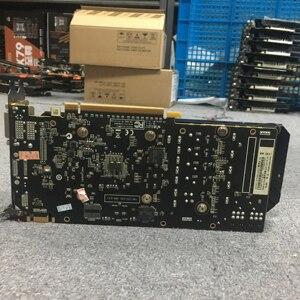 Image 5 - ZOTAC GTX 960 OC 2GB GT960 GTX960 2G D5 DDR5 128 Bit nVIDIA PC Desktop Grafikkarten PCI Express 3,0 computer Grafiken karten