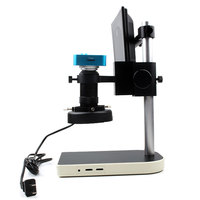 camera computer Microscope sets 16MP HDMI Output Video Digital Adjustable Microscope Camera for Electronic phone Computer Repair tools (3)