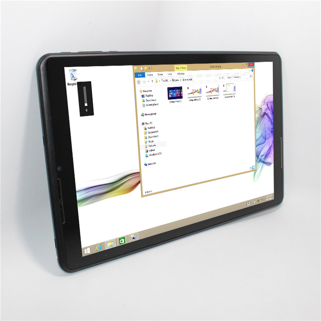 Sale!!!10.1'' IPS Windows 8.1 Ultra Slim Tablet PC Quad core Dual cameras 1280*800 16G ROM 1G RAM 2