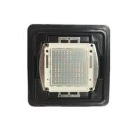 200 watt Ultra Voilet UV LED lampe licht 395-400nm led 7000mA 30-36 v durch fedex dhl