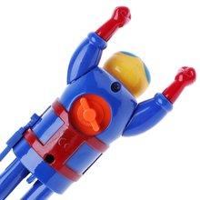 Детская игрушка для купания с аквалангом